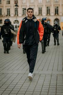 Charlotte Deckers Photography | FashionWeek Paris AW20 Fashion Streetstyle Lacoste Fai Khadra