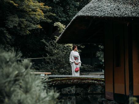 Travel Photographer to Japan