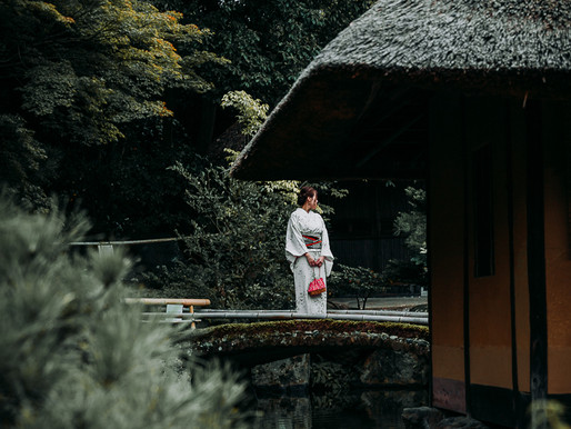 Travel Photographer to Japan