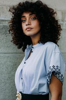 Charlotte Deckers Photography | FashionWeek Paris SS19 Fashion Streetstyle Eden Fine