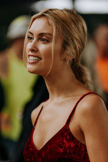 Charlotte Deckers Photography | FashionWeek NewYork SS19 Fashion Streetstyle Sarah Ellen