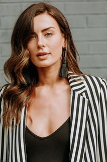 Charlotte Deckers Photography | FashionWeek NewYork SS19 Fashion Streetstyle Abigail Hallx