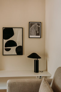 Charlotte Deckers Photography | Interior Photographer | Detail Living Room