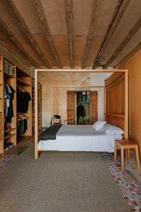 Charlotte Deckers Photography | Interior Photographer | Bedroom