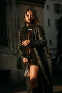 Charlotte Deckers Photography | FashionWeek Paris AW20 Fashion Streetstyle Manon Bresch