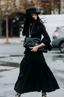 Charlotte Deckers Photography | FashionWeek Paris SS19 Fashion Streetstyle Yoyo Kulala
