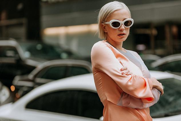 Charlotte Deckers Photography   FashionWeek NewYork SS19 Fashion Streetstyle Caroline Vreeland