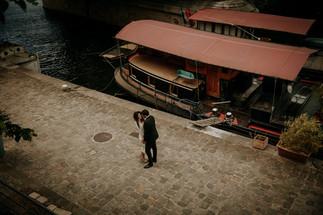 Charlotte Deckers Photography | Wedding Photographer | Couple Photo shoot in Paris