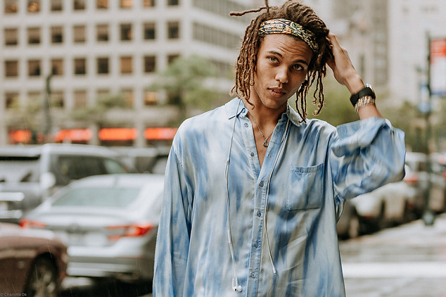 Charlotte Deckers Photography   FashionWeek NewYork SS19 Fashion Streetstyle Roberto Rossellini