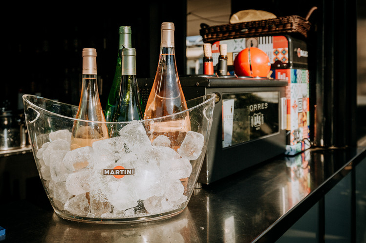 Charlotte Deckers Photography   Hotel Photographer   Restaurant Bar Bottles of Wine Drinks
