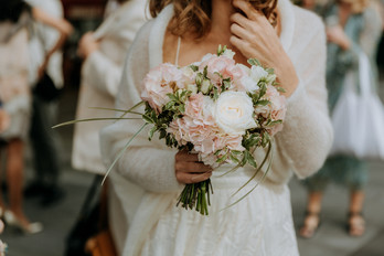 Charlotte Deckers Photography | Wedding Photographer | Bridal Bouquet Flowers