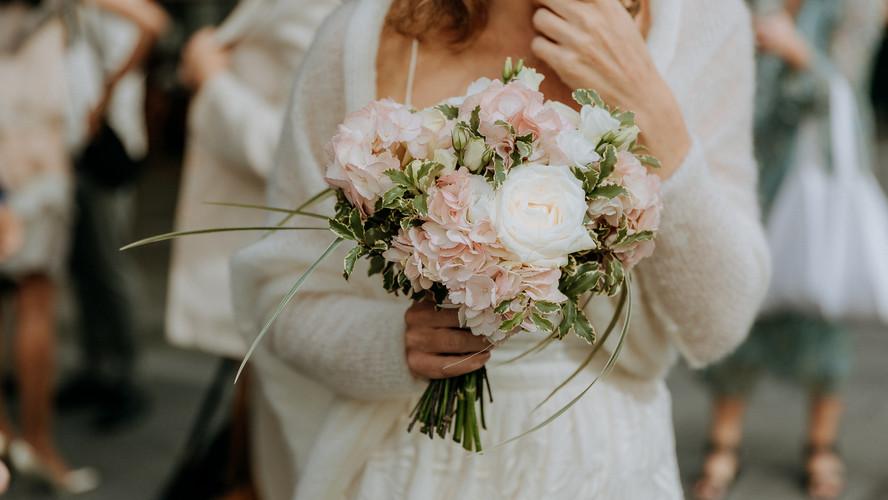 Charlotte Deckers Photography | Wedding Photographer | Bridal Bouquet Flowers