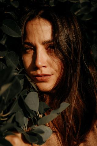 Charlotte Deckers Photography | Testshoot Portrait Photographer Barcelona