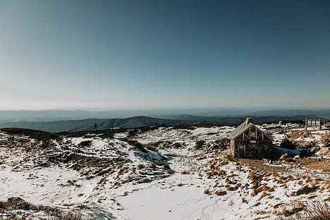 Charlotte Deckers Photography | Travel Photo Japan | Nature Snow Landscape Hokkaido