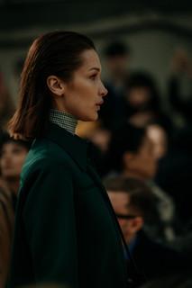 Charlotte Deckers Photography | FashionWeek Paris AW20 Fashion Runaway Lacoste Bella Haddid