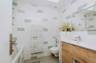 Charlotte Deckers Photography | Interior Photographer | Bathroom