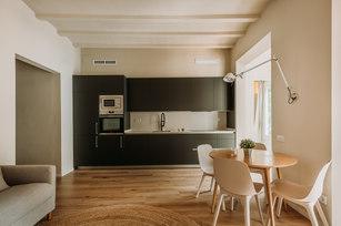 Charlotte Deckers Photography | Interior Photographer | Open Kitchen