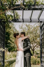 Charlotte Deckers Photography | Wedding Photographer | Shooting Bridal Couple