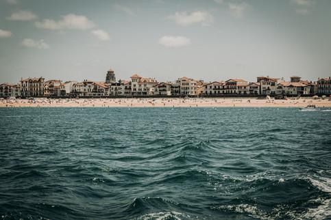 Charlotte Deckers Photography   Travel Photographer   Seascape ocean