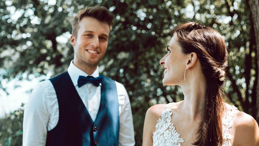 Charlotte Deckers Photography | Wedding Photographer | Bridal Couple Shooting