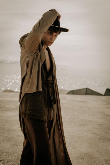 Charlotte Deckers Photography | Male Model | Fashion Photographer | Barcelona