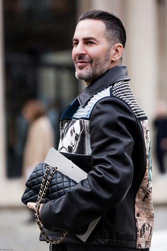 Charlotte Deckers Photography | FashionWeek Paris SS18 Fashion Streetstyle Marc Jacobs