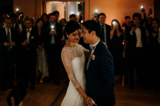 Charlotte Deckers Photography | Wedding Photographer | First Dance