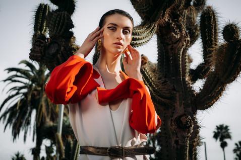 Charlotte Deckers Photography | Fashion Photographer Barcelona