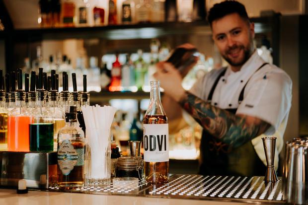 Charlotte Deckers Photography | Food Photographer | Bar Photographer