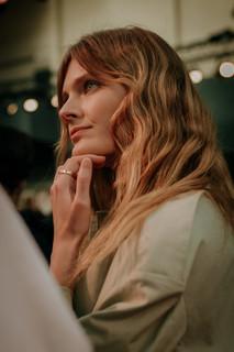 Charlotte Deckers Photography | FashionWeek Paris AW20 Fashion Runaway Lacoste Constance Jablonski