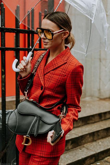 Charlotte Deckers Photography   FashionWeek NewYork SS19 Fashion Streetstyle Zina Fashionvibe