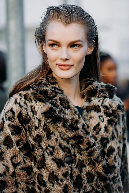Charlotte Deckers Photography   FashionWeek Paris SS19 Fashion Streetstyle Kris Grikaite