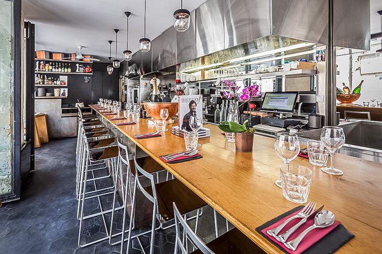 Charlotte Deckers Photography   Hotel Photographer   Restaurant