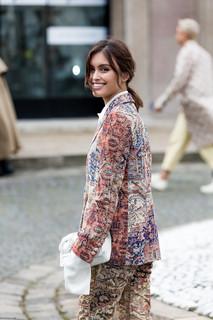 Charlotte Deckers Photography | FashionWeek Paris SS18 Fashion Streetstyle Sarah Ellen