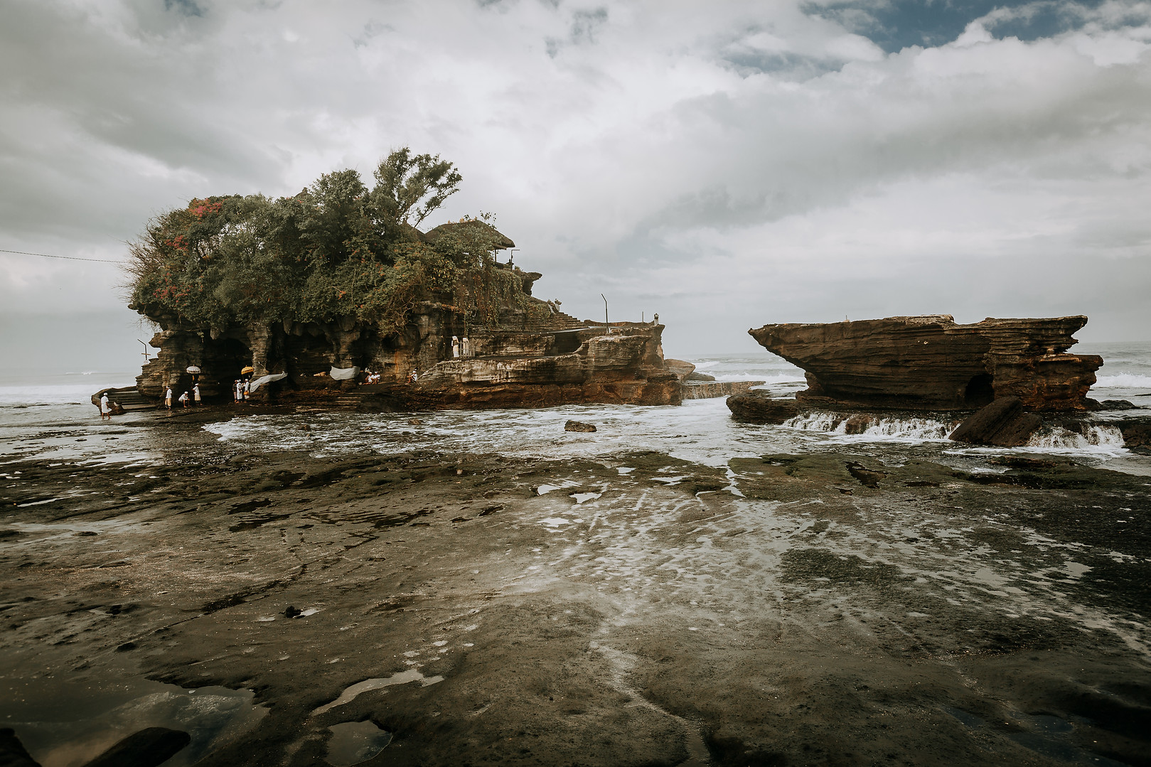 Charlotte Deckers Photography | Travel Photo Bali | Tanah Lot Temple