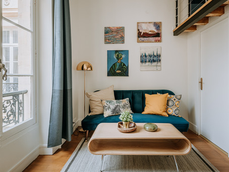 What about Interior Photography: Tips from an Interior Photographer.