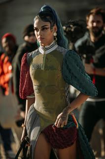 Charlotte Deckers Photography | FashionWeek Paris AW20 Fashion Streetstyle Sita Bellan
