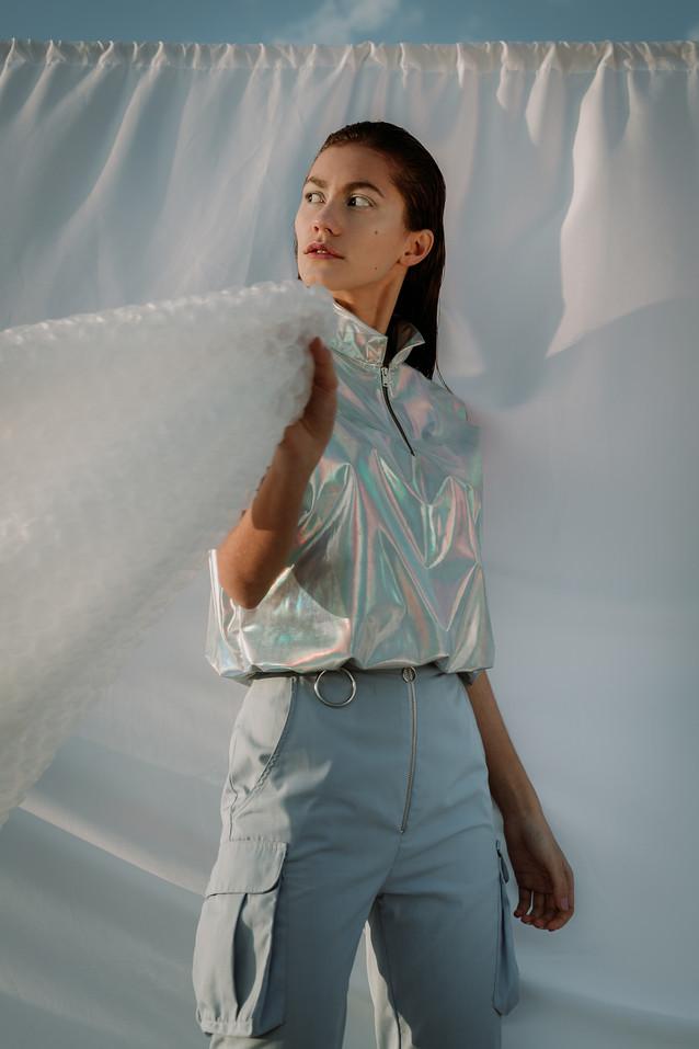 Charlotte Deckers Photography   Fashion Photographer Barcelona   Editorial Photoshoot