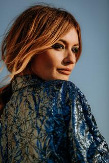 Charlotte Deckers Photography | FashionWeek Paris AW20 Fashion Streetstyle Angela Rozas Saiz
