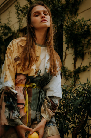 Portrait photography Barcelona