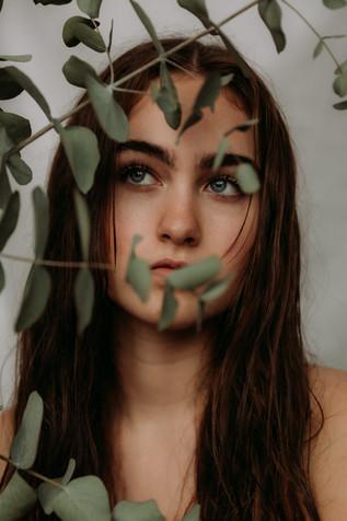 Charlotte Deckers Photography | Portrait Photographer Barcelona Testshoot