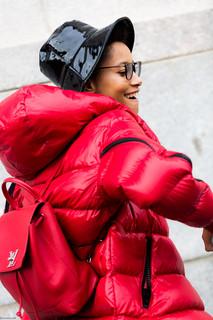 Charlotte Deckers Photography | FashionWeek NewYork AW19 Fashion Streetstyle