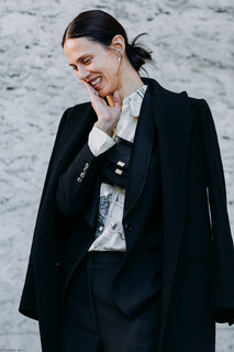 Charlotte Deckers Photography | FashionWeek Paris SS19 Fashion Streetstyle Aymeline Valade
