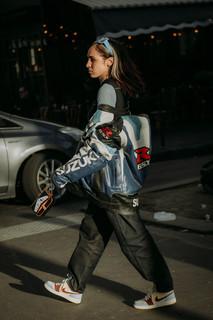 Charlotte Deckers Photography | FashionWeek Paris AW20 Fashion Streetstyle Hera Pradel