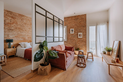 Interior Photographer Barcelona Charlotte Deckers Photography