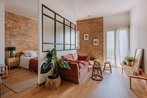 Interior Photographer Barcelona Decoration Photographer
