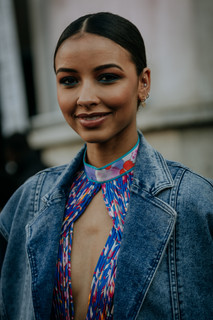 Charlotte Deckers Photography | FashionWeek Paris AW20 Fashion Streetstyle Flora Coquerel