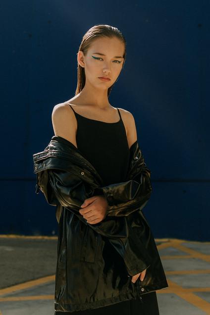 Charlotte Deckers Photography | Agency Testshoot Photographer | Barcelona