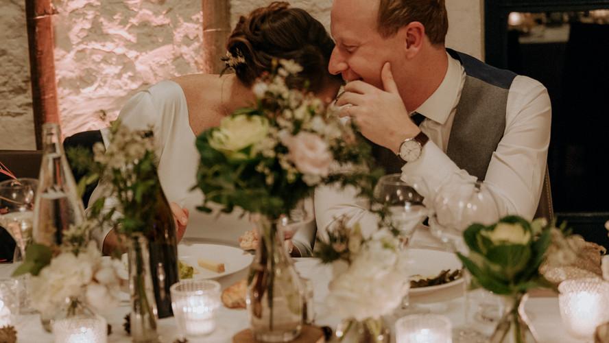 Charlotte Deckers Photography | Wedding Photographer | Brides Diner