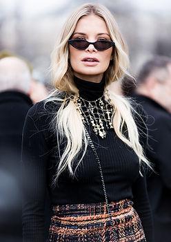 Charlotte Deckers Photography   FashionWeek Paris AW18 Fashion Streetstyle